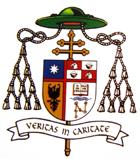 escudo episcopal fernando sebastian