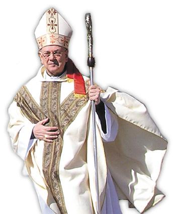 Monseñor Fernando Sebastian