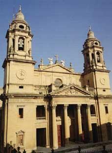 catedral de pamplona