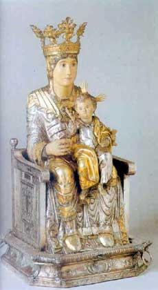 Santa María la Real. S. XII