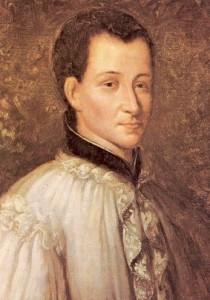 Claudio de la Colobiere