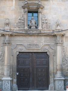 Palacio Episcopal de Pamplona