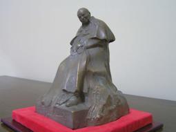Escultura Juan Pablo II