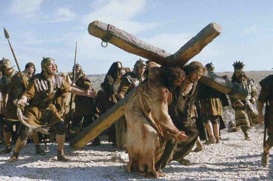 POEMAS DE SEMANA SANTA Via-crucis