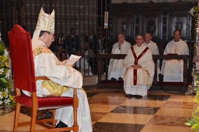 Obispos de Pamplona