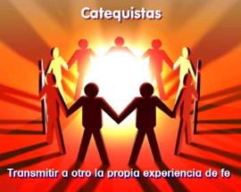 catequistas