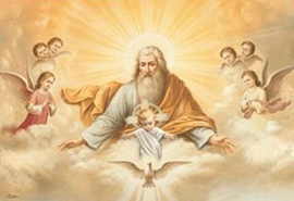Padre Todopoderoso