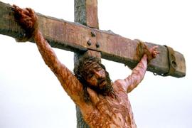 muerte y resurrección