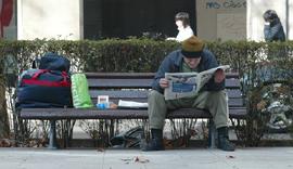 Desigualdad social. Cáritas