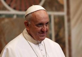 Papa Franciiiiisssccooo