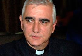 Mons. Lozano