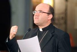 Obispo de San Sebastián