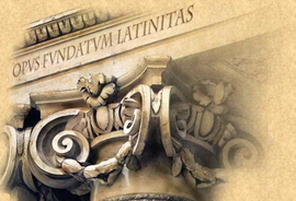 Revista latinitas