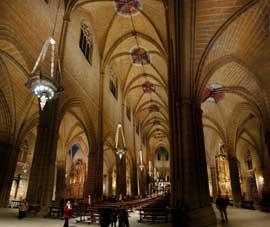 Catedral de Pamplona1