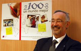 José Luis Pinilla