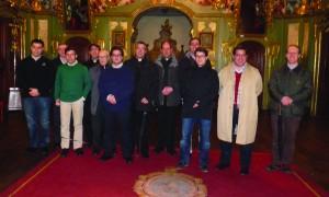 Seminario Conciliar de San Miguel