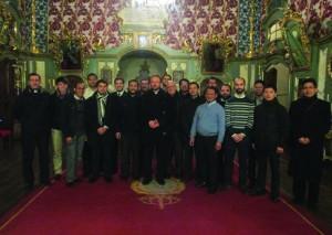Seminario redemptoris