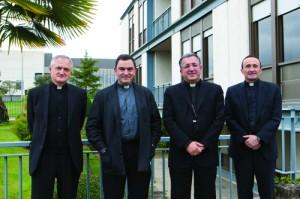 Jornada academica Evangelii gaudium