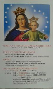 María Auxiliadora111