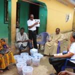Ébola: Cáritas Española responde con 50.000 euros a la emergencia de Cáritas en Sierra Leona