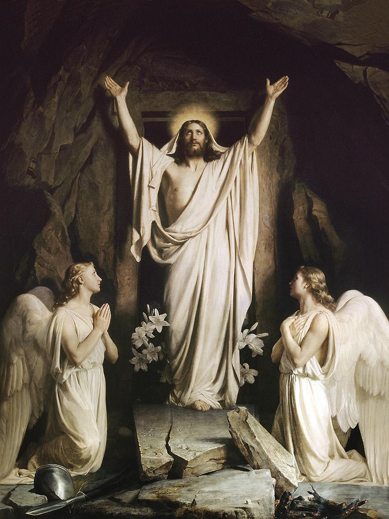 Semana Santa Y Pascua De Resurrección